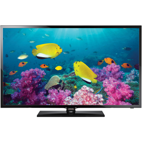 "Samsung UA-32F5000 32"" Full HD Multisystem LED TV"