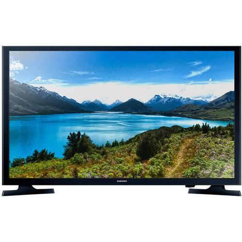 "Samsung J4303 Series 32"" HD Multi-System Smart LED TV"