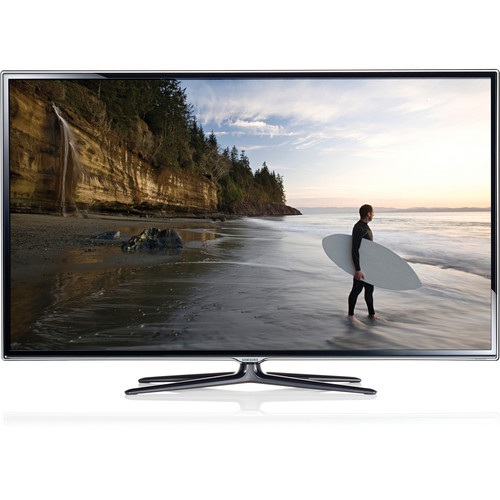 "Samsung UA40ES6600 40"" Series 6 Smart Multisystem 3D LED TV"