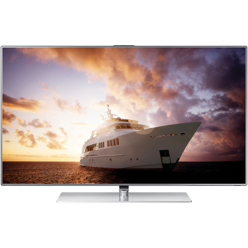 "Samsung UA-40F7500 40"" Smart Full HD Multisystem 3D LED TV"