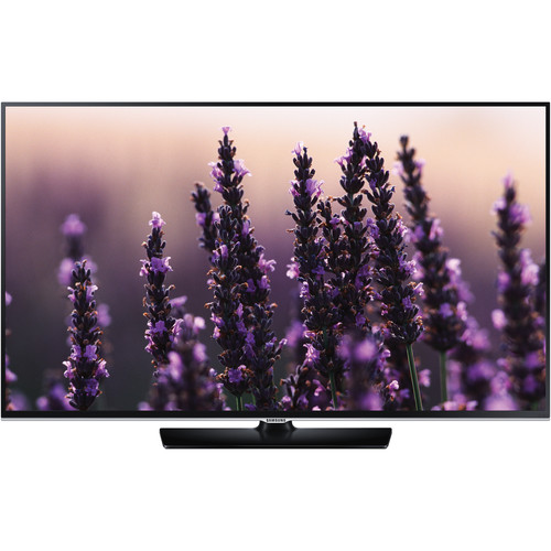 "Samsung UA-40H5500 40"" Full HD Smart Multisystem LED TV (Black)"