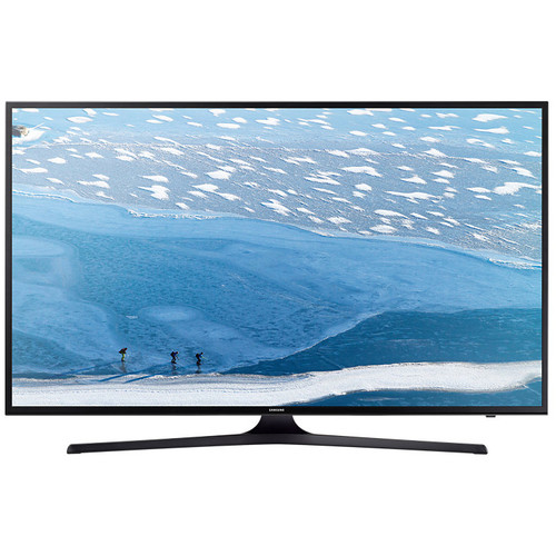 "Samsung KU7000-Series 40""-Class 4K Multi-System Smart LED TV"