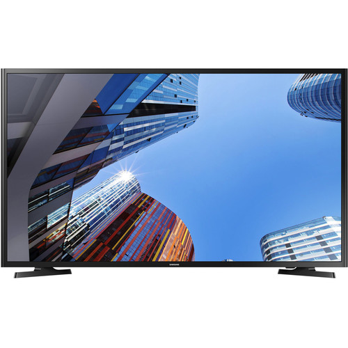"Samsung M5000 40"" Class Full HD Multi-System LED TV"