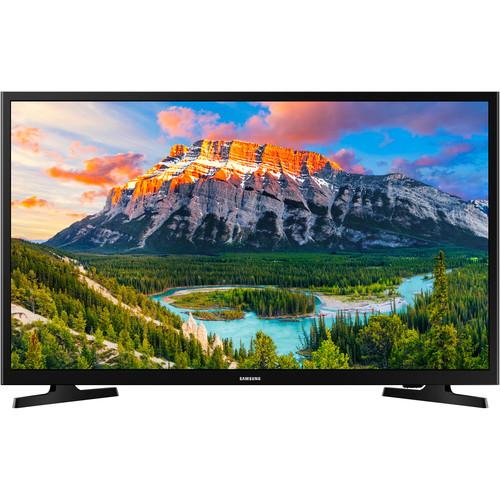 "Samsung N5300 40"" Class HDR Full HD Smart Multisystem LED TV"