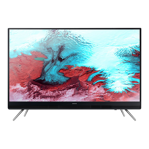 "Samsung K5300-Series 43""-Class Full HD Smart Multi-System LED TV"