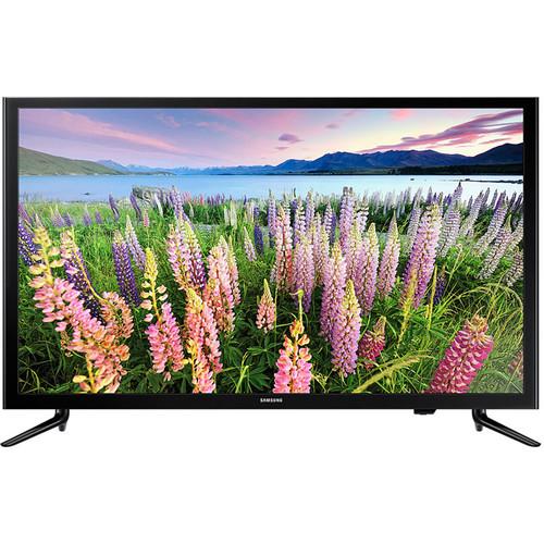 "Samsung J5200-Series 48""-Class Full HD Smart Multi-System LED TV"