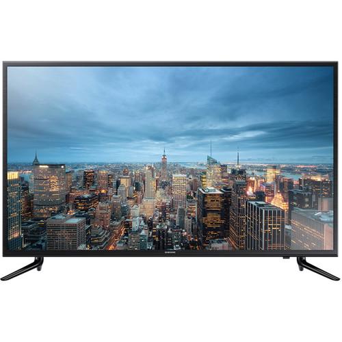"Samsung JU6000-Series 48""-Class 4K Multi-System Smart LED TV"