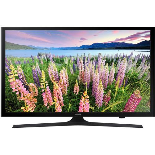 "Samsung J5200-Series 49""-Class Full HD Smart Multi-System LED TV"