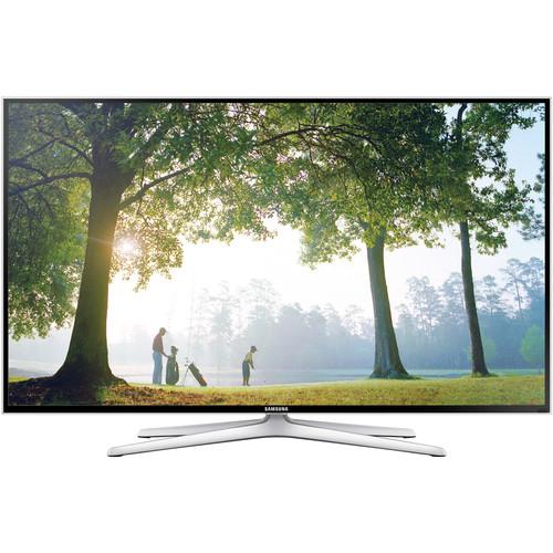 "Samsung UA-60H6400 60"" Smart Full HD Multisystem 3D LED TV (Black)"