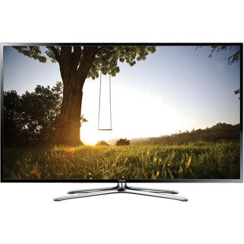 "Samsung UA-65F6400 65"" Smart Full HD Multisystem 3D LED TV"