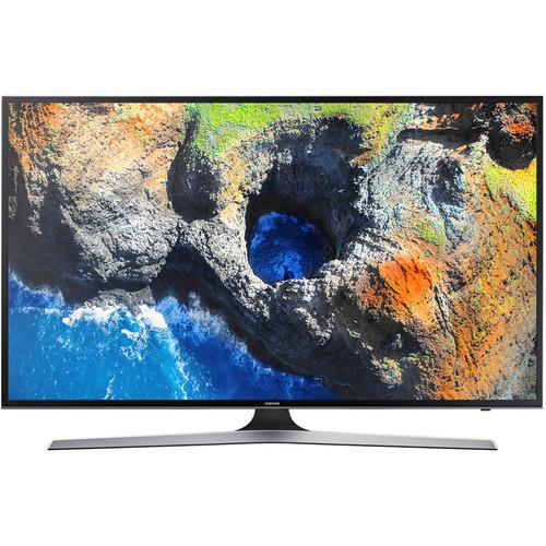 "Samsung MU7000E Series 65""-Class HDR UHD Multi-System Smart LED TV"
