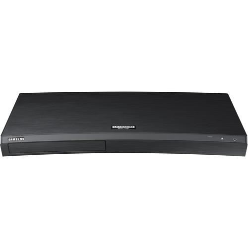 Samsung UBD-M9500E HDR UHD Upscaling Region-FreeBlu-ray Disc Player