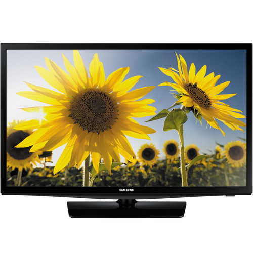 "Samsung H4000 Series 28"" Class LED TV"