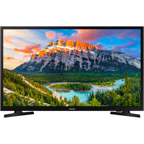 "Samsung N5300-Series 32""-Class Full HD Smart LED TV"