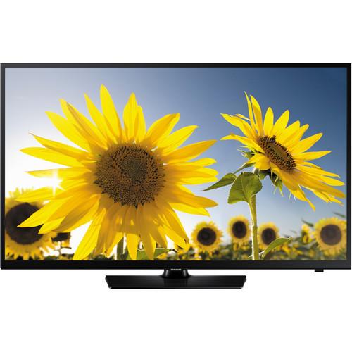 "Samsung H4005 Series 40"" Class HD LED TV"