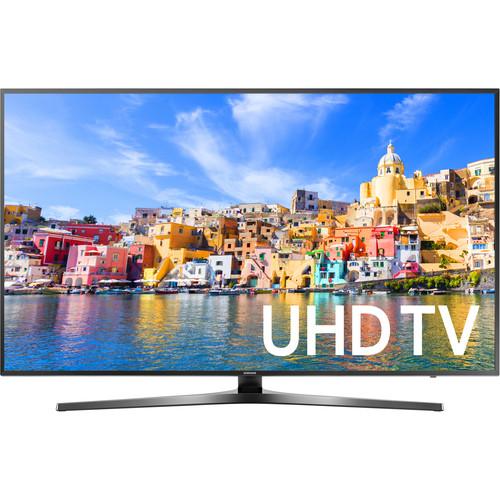 "Samsung KU7000-Series 43""-Class UHD Smart LED TV"