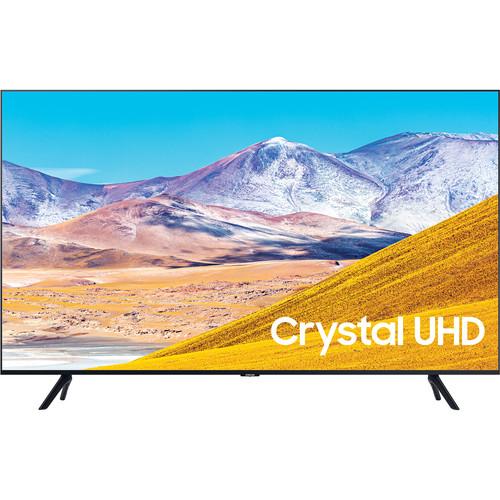 "Samsung TU8000 43"" Class HDR 4K UHD Smart LED TV"