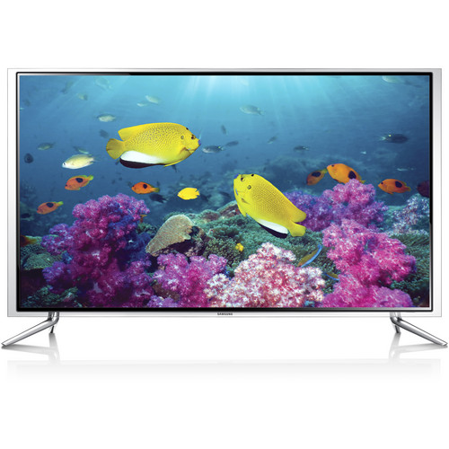 "Samsung 46"" 6800 Series Full HD Smart 3D LED TV"