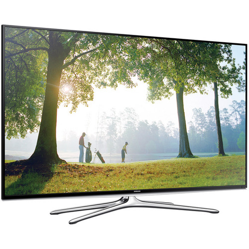 "Samsung H6350 Series 48"" Class Full HD Smart LED TV"