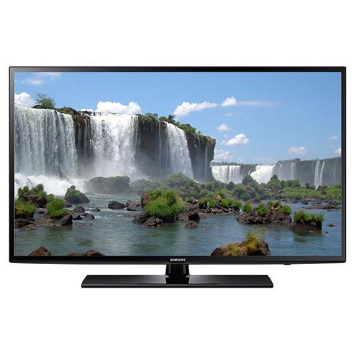 "Samsung J6200 Series 48""-Class Full HD Smart LED TV"