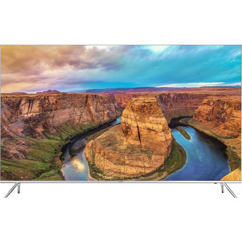"Samsung KS8000-Series 49""-Class SUHD Smart LED TV"