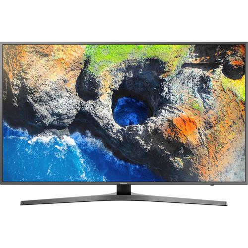 "Samsung MU7000-Series 49""-Class HDR UHD Smart LED TV"