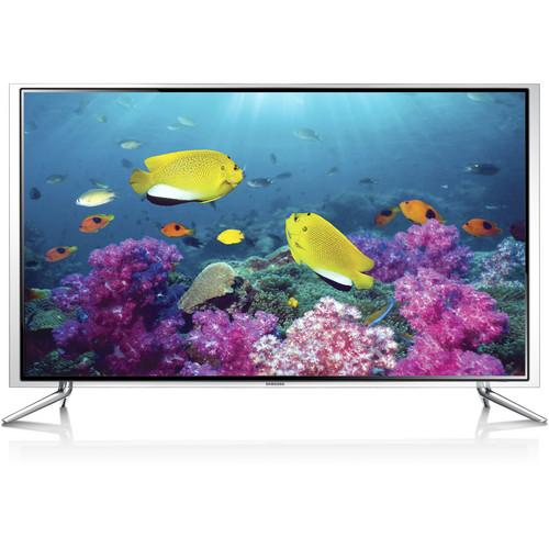"Samsung 50"" 6800 Series Full HD Smart 3D LED TV"
