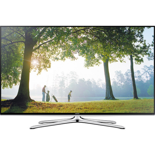 "Samsung H6350 Series 50"" Class Full HD Smart LED TV"