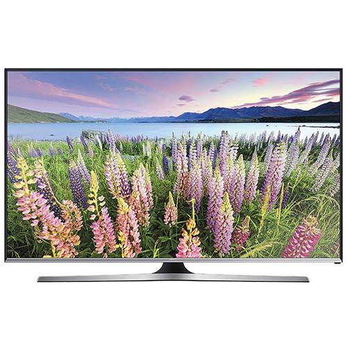 "Samsung J5500 Series 50""-Class Full HD Smart LED TV"