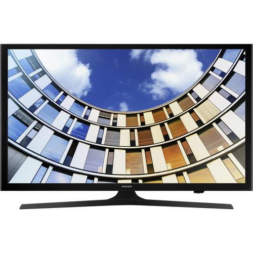 "Samsung M5300-Series 50""-Class Full HD Smart LED TV"