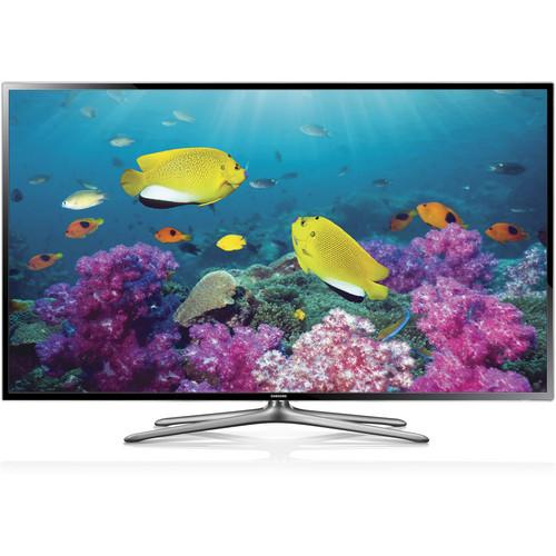 "Samsung 55"" 6400 Series Full HD Smart 3D LED TV"