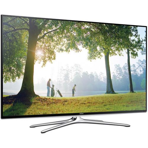 "Samsung H6350 Series 55"" Class Full HD Smart LED TV"