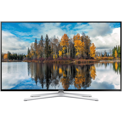 "Samsung H6400 Series 55"" Class Full HD Smart 3D LED TV"