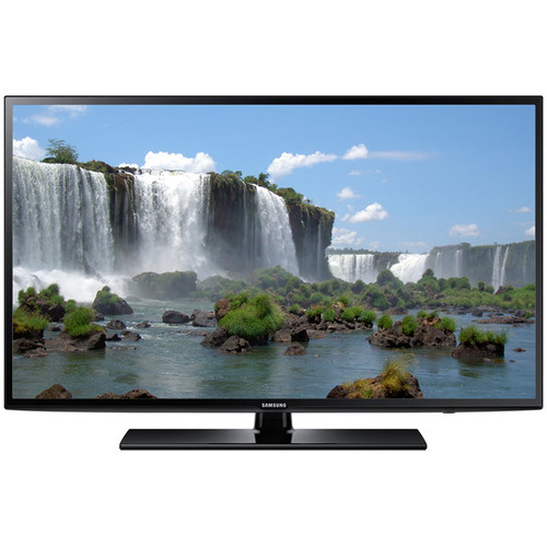 "Samsung J6201-Series 55""-Class Full HD Smart LED TV"