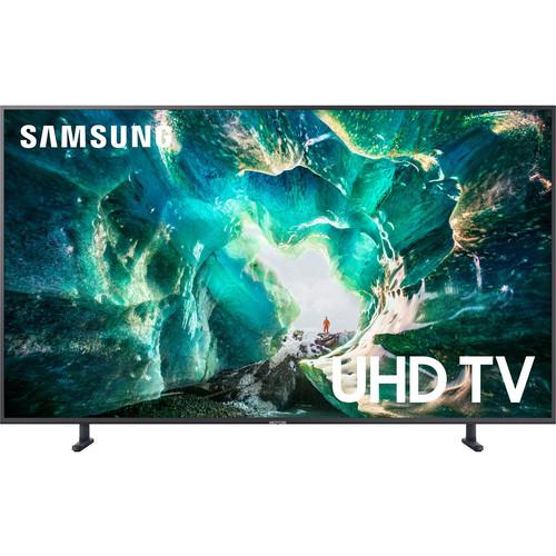 "Samsung RU8000 55"" Class HDR 4K UHD Smart LED TV"