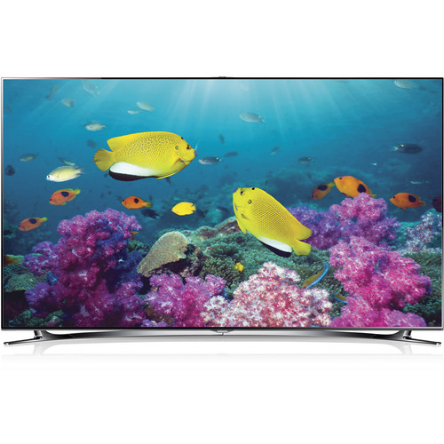 "Samsung 60"" 8000 Series Full HD Smart 3D LED TV"
