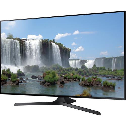 "Samsung J6300 Series 60""-Class Full HD Smart LED TV"