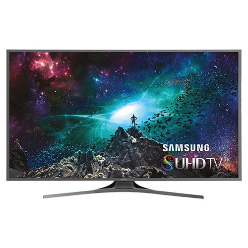 "Samsung JS7000 Series 60""-Class 4K SUHD Smart LED TV"