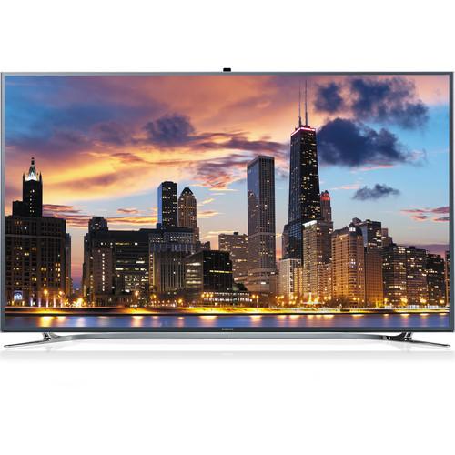 "Samsung 65"" F9000 Series 4K Ultra HD Smart LED TV"