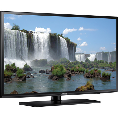 "Samsung J6200 Series 65""-Class Full HD Smart LED TV"