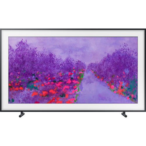 "Samsung The Frame LS03-Series 65""-Class HDR UHD Smart LED TV"