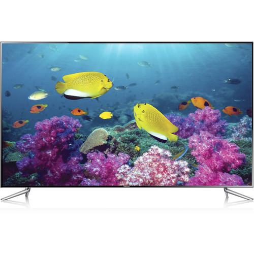 "Samsung 75"" 6400 Series Full HD Smart 3D LED TV"
