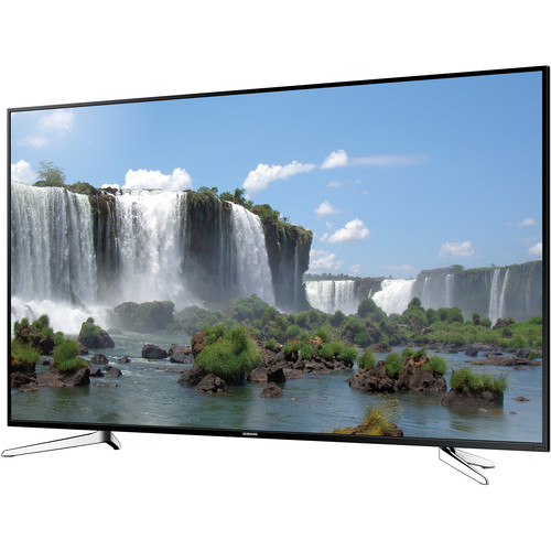 "Samsung J6300 Series 75""-Class Full HD Smart LED TV"
