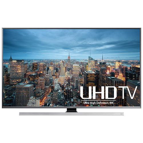"Samsung JU7100 75"" Class 4K Smart LED TV"