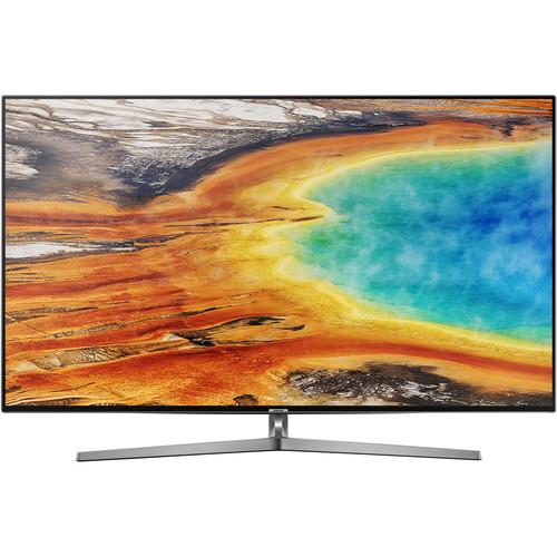 "Samsung MU9000-Series 75""-Class HDR UHD Smart LED TV"