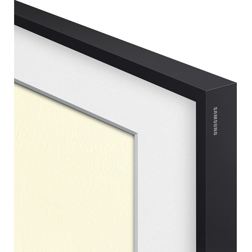 """Samsung Customizable Frame for the 43"""" Frame TV (Black)"""