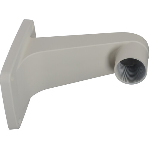 Samsung Ivory Wall Mount with PTZ Mount Cap Adapter