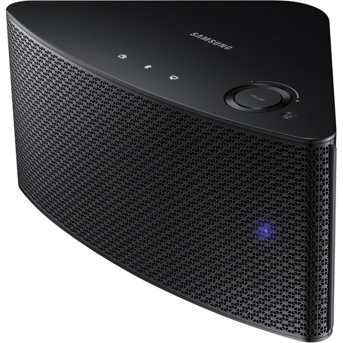 Samsung SHAPE M3 Wireless Audio Speaker (Black)