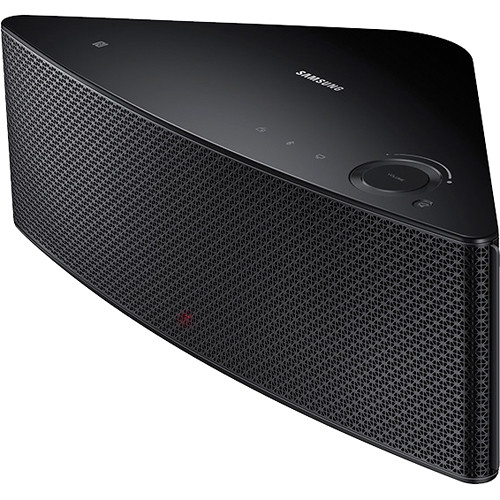 Samsung SHAPE M5 Wireless Audio Speaker (Black)