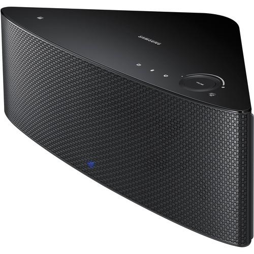 Samsung WAM-750/ZA SHAPE M7 Wireless Audio Speaker (Black)